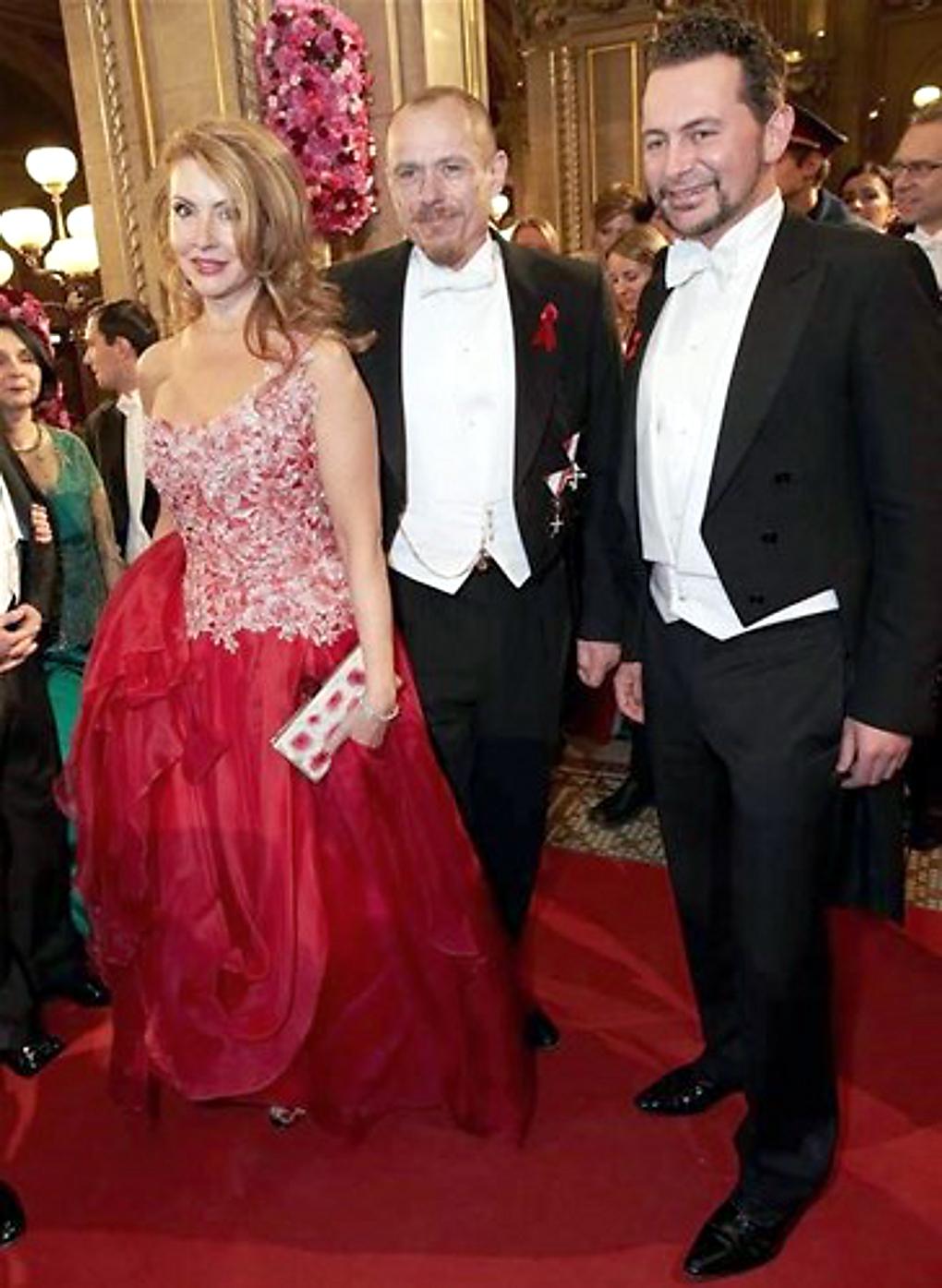 Wiener Opernball: Die schönsten Kleider | Gerrys Blog