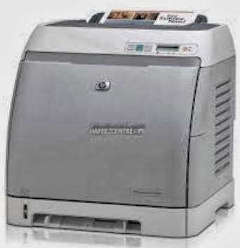 драйвер для hp color laserjet 2600n