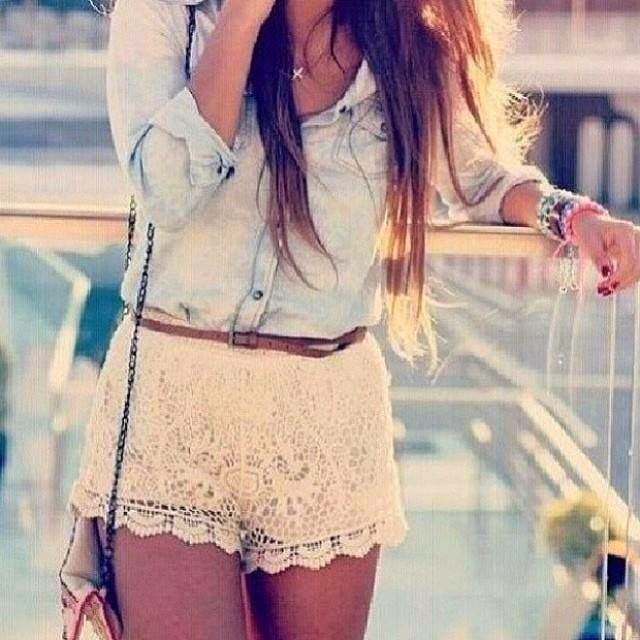 Adore summer outfits
