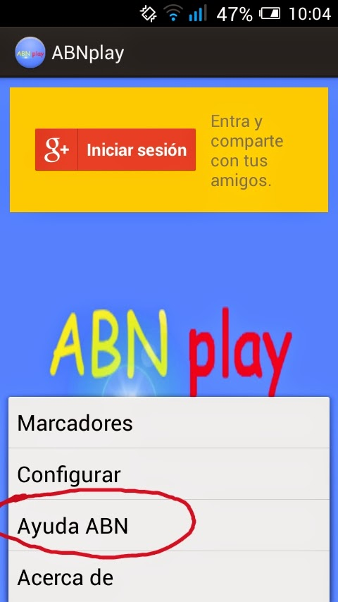 ABNplay for Android