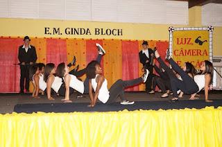 Escola Ginda Bloch em Teresópolis realiza a 7ª edição do seu Show de Talentos