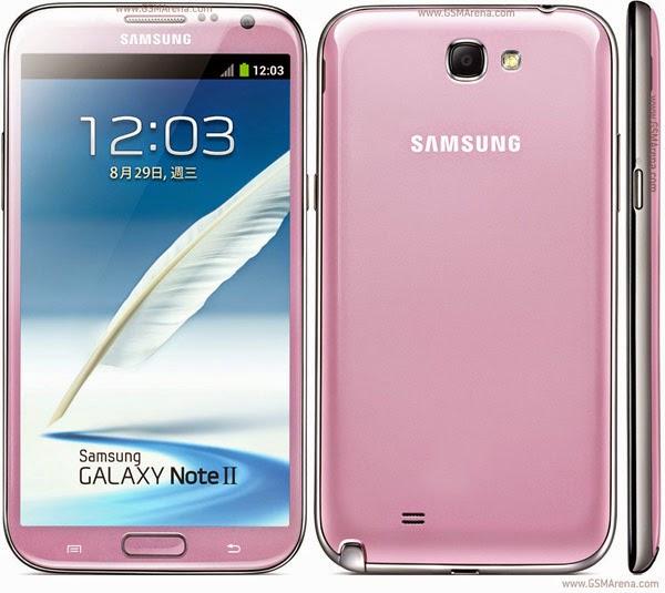 Daftar Harga HP Samsung Galaxy Baru dan Seken – Awal November 2014