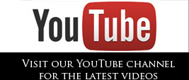 Visit our YouTube channel for the latest videos