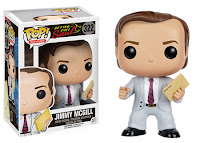 Funko Pop! Jimmy McGill
