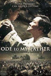 Oda a mi padre (2014) Online