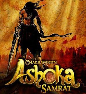 Chakravartin Ashoka Samrat Colors Tv Show Story,Full Star-cast,Title Song,Schedule