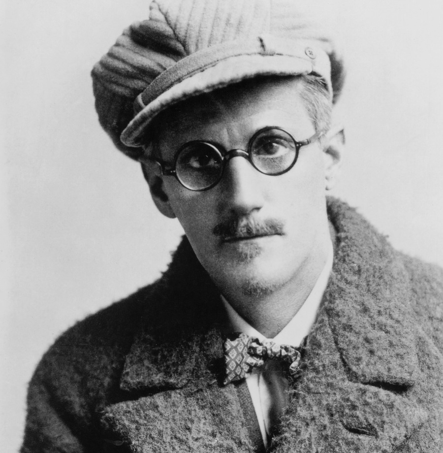 James Joyce Net Worth