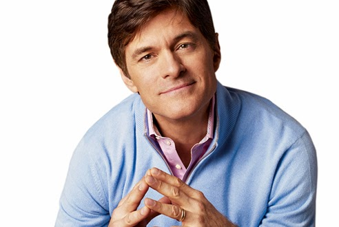 dr oz tips to lose weight