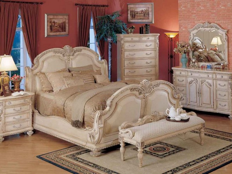 victorian style bedroom furniture white elegant design with antique