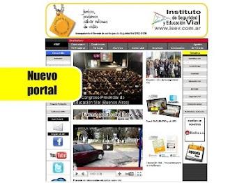 Portal ISEV