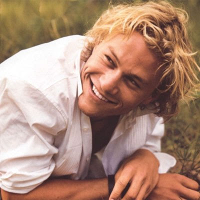 fotografias Heath Ledger