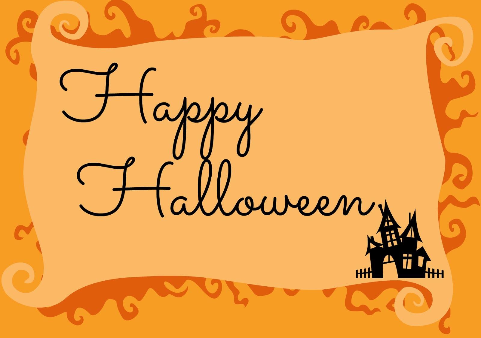 halloween e