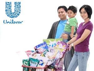 Lowongan Kerja 2013 Terbaru PT Unilever Indonesia Tbk Untuk Lulusan Minimal S1 Berpengalaman - Januari 2013