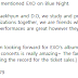 "[INFO] 150228 SHINee's Jonghyun mentioned EXO on Blue Night, said ""I'm looking forward for EXO's album this year"""