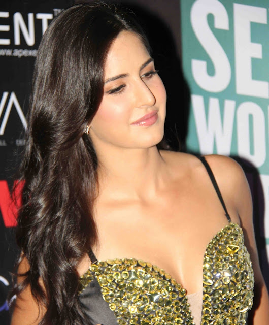 katrina unveils fhm 100 sexiest women in the world 2011