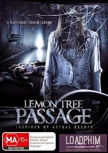 Lemon Tree Passage Online Dublado