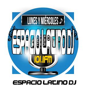 espacio latino dj 101.1fm