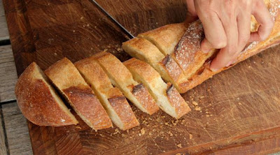 [Health] Bahayakah Makan Roti Berjamur?