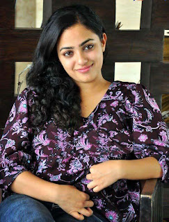 Nitya Menon Hot Pics