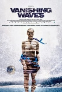 Filme Poster Vanishing Waves BRRip XviD & RMVB Legendado