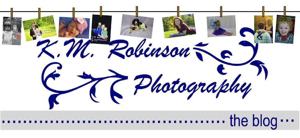 K.M. Robinson Photography