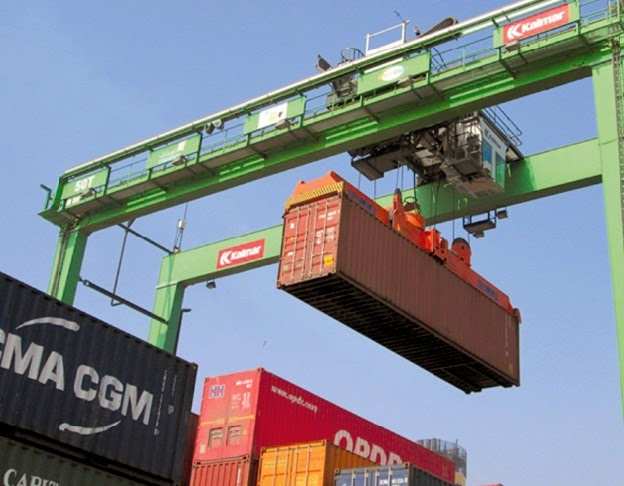 Le Maroc régresse de 12 places dans l'indice mondial de la performance logistique.