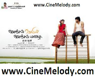 Click Here to Download Konjam Veyil Konjam Mazhai(2011) MP3 Songs Free Download
