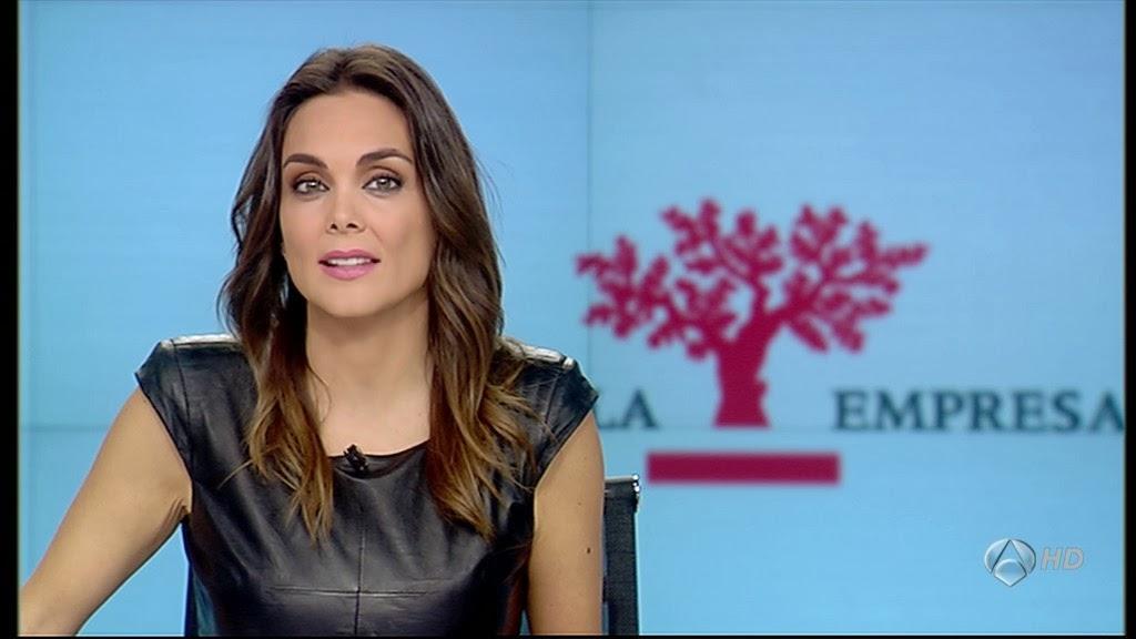MONICA CARRILLO, ANTENA 3 NOTICIAS (28.10.13)