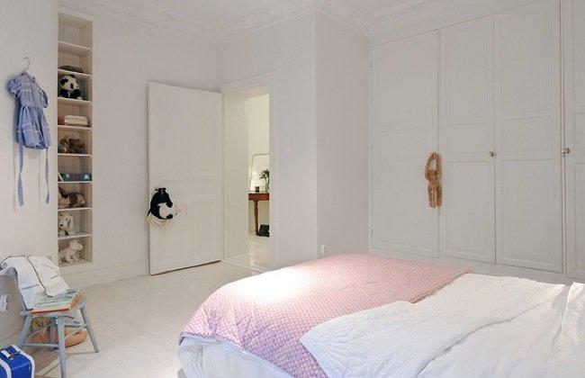 Una visi n alternativa especial sobre estilo n rdico for Cuanto es un cuarto