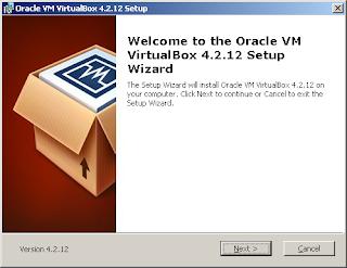 Cara install bbm di komputer
