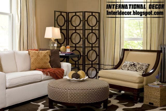 Ottoman and banquette where to put and how to use for Where to put ottoman