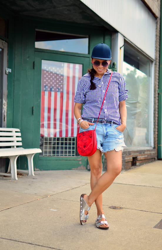 What to wear on the 4th of July celebration
