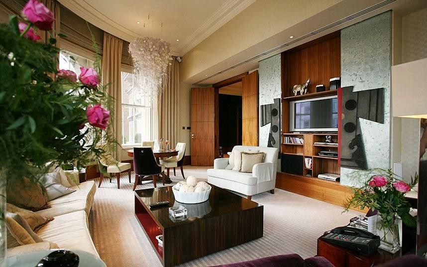 Hotel Langham di London