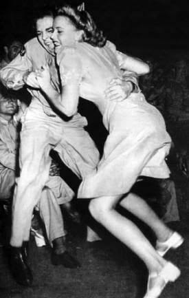 """swing dance a brief history essay Blues and jazz essay for its part, is considered as dance music and improvisation is at its core unc edu """"a (very) brief history of jazz."""