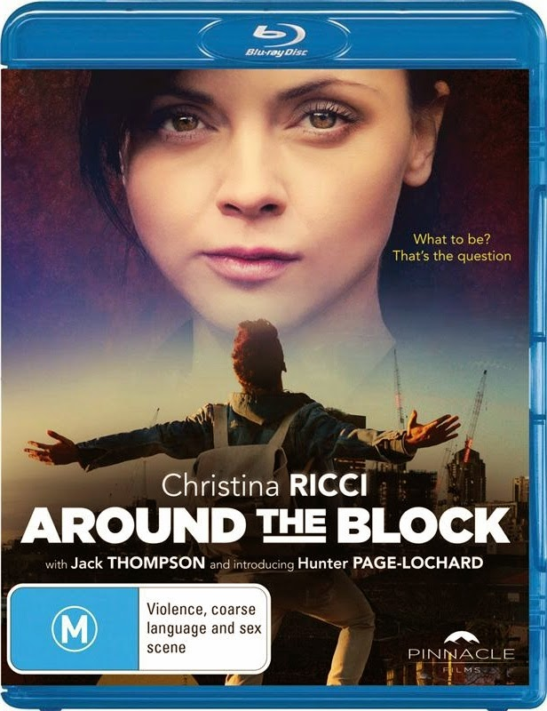 Around the Block 2013 720p BluRay 800mb YIFY