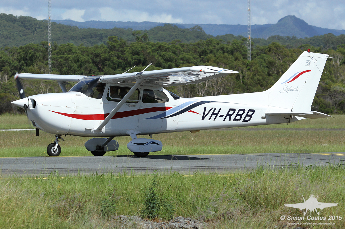 cessna 172r vh rbb ga aircraft australia. Black Bedroom Furniture Sets. Home Design Ideas