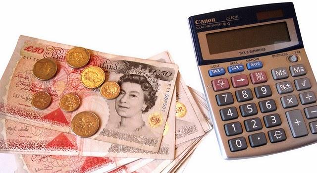 Cómo ahorrar dinero en tus gastos de piso en Londres