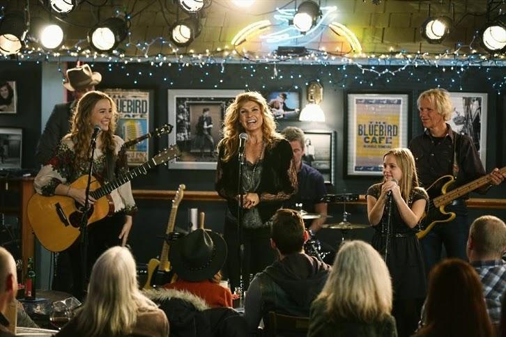 Nashville - Episode 3.12 -  I've Got A Reason To Hate You - Promotional Photos