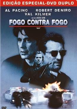 Fogo Contra Fogo – Dublado (1995)