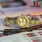 đồng hồ royal crown sang trọng lấp lánh