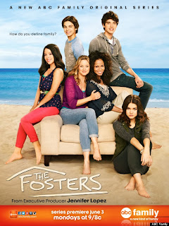 The Fosters (2013) Temporada 1