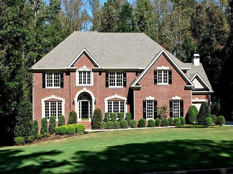 Homes for sale milton ga for Milton home builders