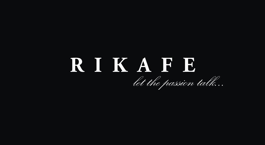 R I K A F E