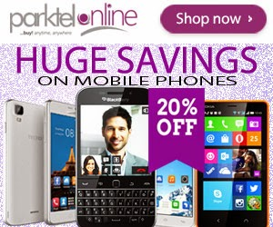 Buy Mobile Phones at Parktel