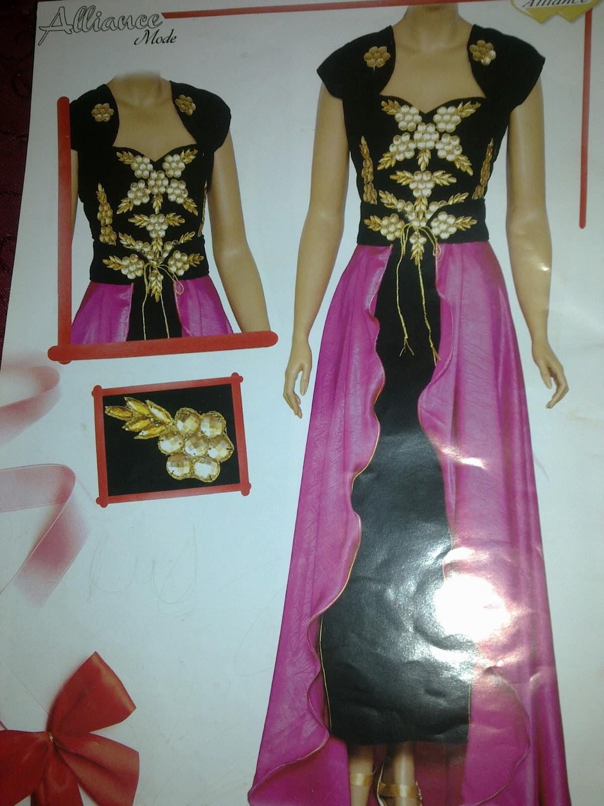 احدث موديلات قنادر جزائرية صيف من مجلات الخياطة الجزائرية 2013 للصيف 02072011841