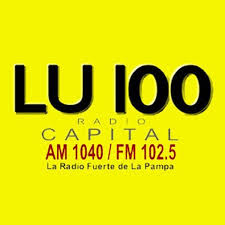 """""""La radio fuerte de La Pampa"""""""