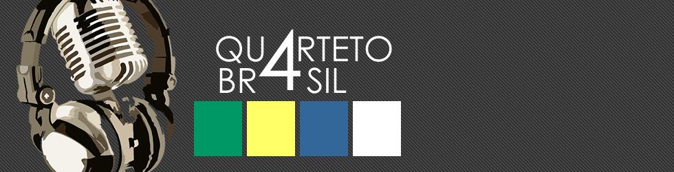 Quarteto Brasil