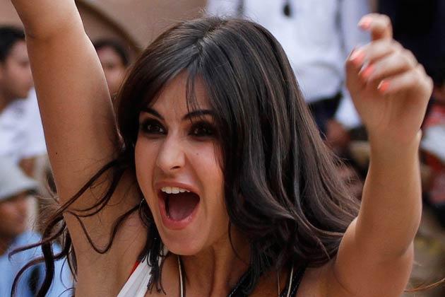 Happy 29th birthday, Katrina Kaif