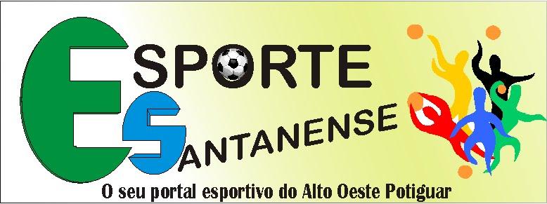 Esporte Santanense