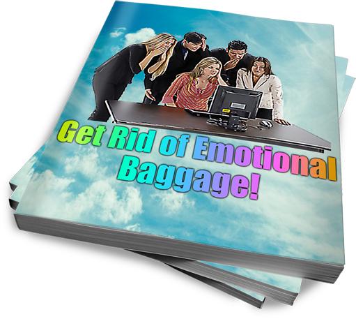 nettie 39 s ramblings get rid of emotional baggage. Black Bedroom Furniture Sets. Home Design Ideas